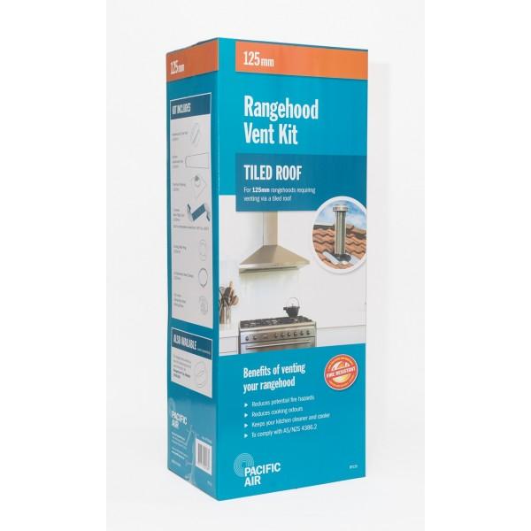 roof vent kits